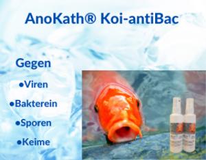 AnoKath® Koi-antiBac
