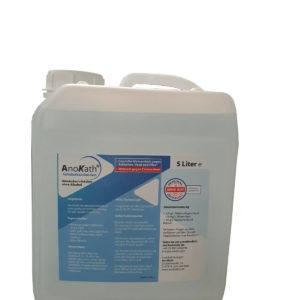 Anokath-handdesinfektion 5 Liter