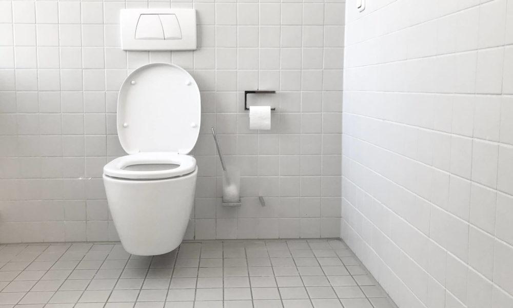 Raumdesinfektion Bad & WC