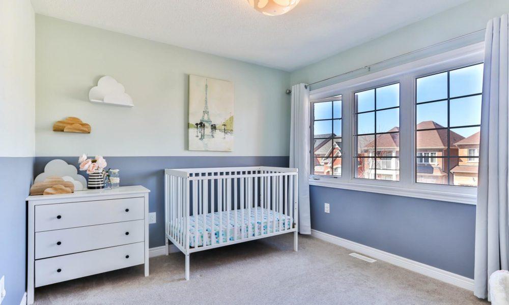 Raumdesinfektion Kinderzimmer